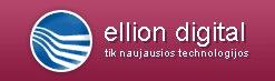 HD grotuvai Ellion